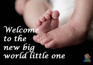 New Baby Congratulations Messages Quotes Wishes Card Messages