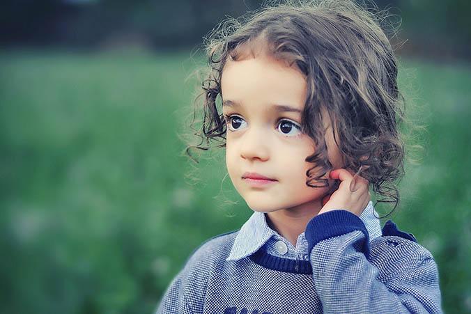 8 Ways to Teach your Kid Self-Care for their Hair (2)