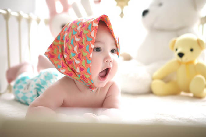 Introducing Solid Foods to Baby 4 Helpful Tips to Remember (3)