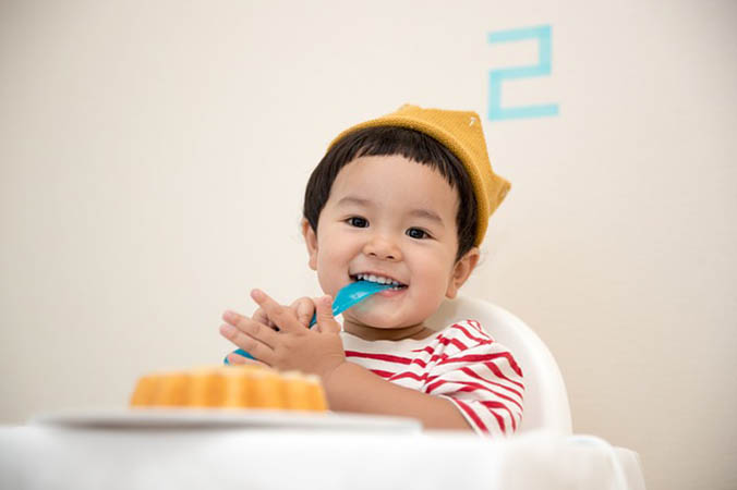 Introducing Solid Foods to Baby 4 Helpful Tips to Remember (4)
