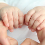 Top Tips on Cutting Your Baby's Nails for the First Time